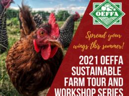 Learn more at OEFFA.org/farmtours