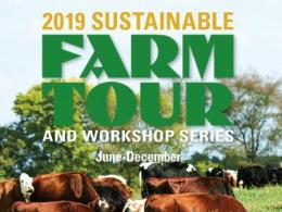 2019 Sustainable Ag Farm Tour