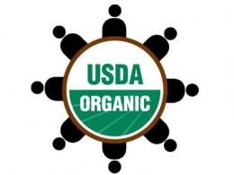 gather around organics